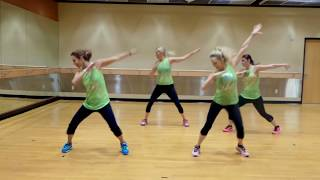 Thunder - Imagine Dragons Dance Fitness/Zumba/Choreography/coreografía