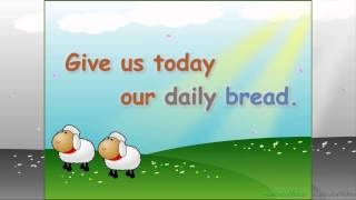 Learn Our Father Prayer / The Lord