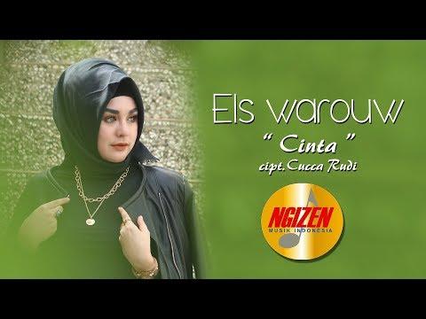 Elshinta Warouw - CINTA