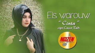 Elshinta Warouw - CINTA [Official Music Video]