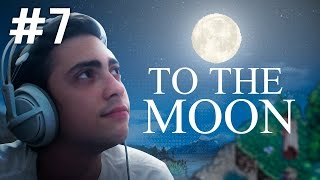 TO THE MOON - NADA DEU CERTO? - Parte 7
