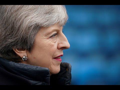 لندن: بدء محاكمة بريطاني خطط لـ--قطع رأس-- رئيسة الوزراء  - نشر قبل 2 ساعة