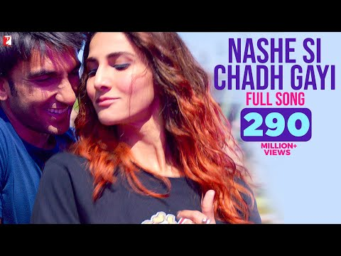 Nashe Si Chadh Gayi Song Lyrics From Befikre