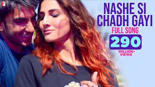 Download Hindi Video Songs - Nashe Si Chadh Gayi - Full Song | Befikre | Ranveer Singh | Vaani Kapoor | Arijit Singh