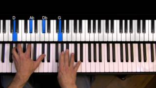 Practicing Jazz Improvisation: Exercise #2 by Lot2learn