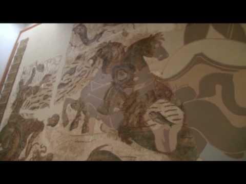 Bardo Museum - Tunis