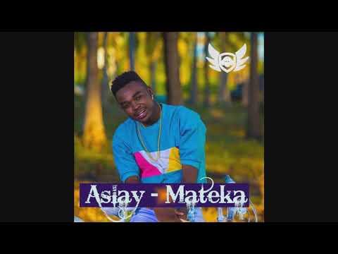 Aslay   Mateka Official Extended Audio