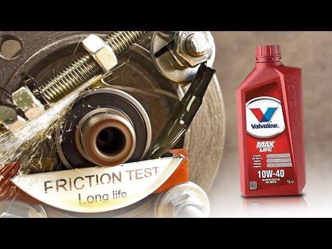 Valvoline MaxLife 10W40 Jak skutecznie olej chroni silnik?