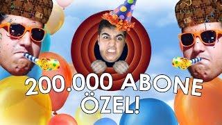 200.000 ABONE ÖZEL KOMİK ANLAR MONTAJ thumbnail
