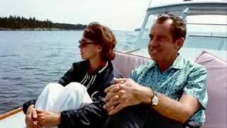 RICHARD NIXON TAPES: Daughter Julie on School Desegregation