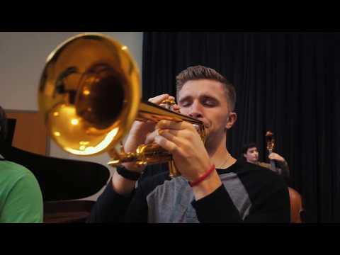 Gafner Jazz Quintet at UW-Stevens Point