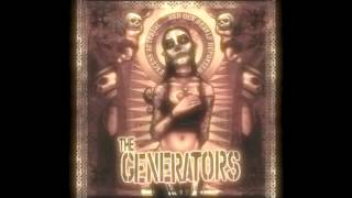 Watch Generators Out Of The Shadows video