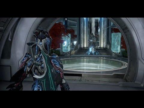 how to kill vay hek terra frame warframe