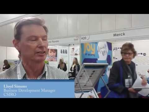 FoodTech Qld 2016: CSIRO