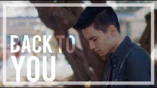 ★《漢娜的遺言2》主題曲:Back To You - Sam Tsui, Shannon K, KHS Cover 中文字幕★