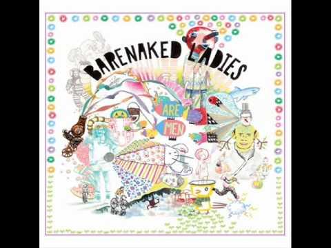 Клип Barenaked Ladies - Beautiful