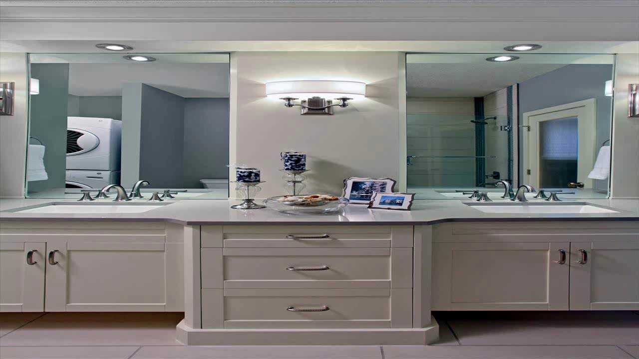 Laundry Room And Bathroom Combo Designs - YouTube