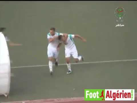 Ligue 2 Algérie (2e journée) : Amel Bou Saada 1 - 1 JSM Béjaïa