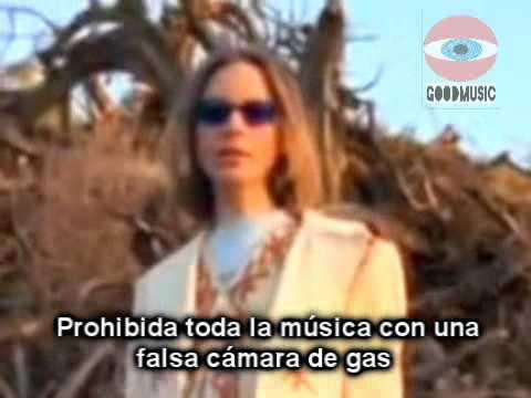 Beck - Loser (VIDEO) - Subtitulado en español.