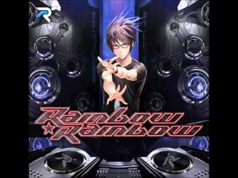 Mermaid girl (Extended RRVer.) - Cream puff (Ryu☆) - Rainbow☆Rainbow