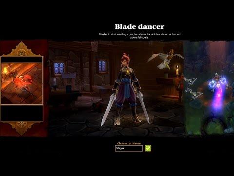 Sacred 2 Seraphim Arena platinum (HD) von YouTube · Dauer:  2 Minuten 2 Sekunden