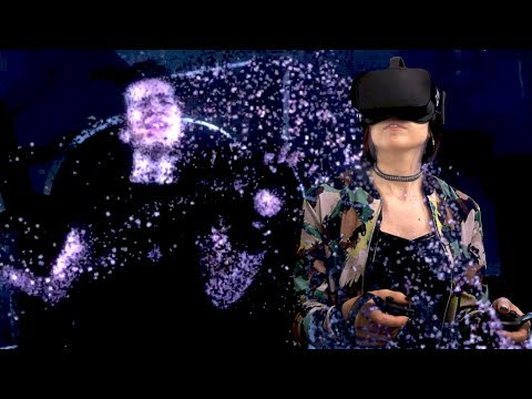 Inside Imogen Heap's cutting-edge VR concert   The Future of Music with Dani Deahl