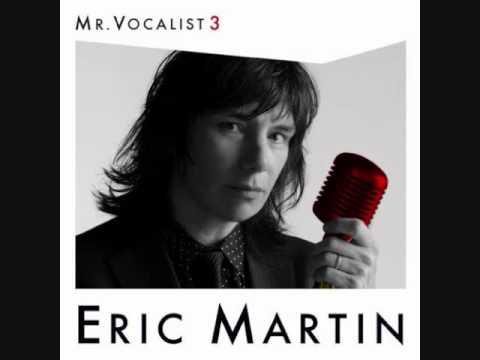 Eric Martin - Story(Mr Vocalist 3)