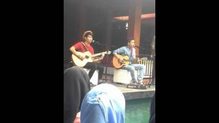 The Finest Tree - Lagu Untukmu #MnG Bandung