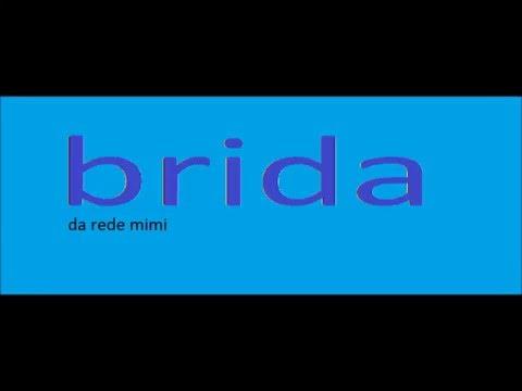 TEMA DE ABERTURA BRIDA