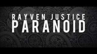 "Rayven Justice ""PARANOID"" Remix (Studio Performance)"
