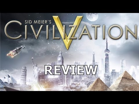 Should you buy Civilization V? Review and buyer's guide