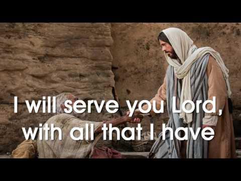 HERE I AM  -- AURVILE RODRIGUES (ALBUM -VICTORY IN JESUS BY JOEL LASRADO)