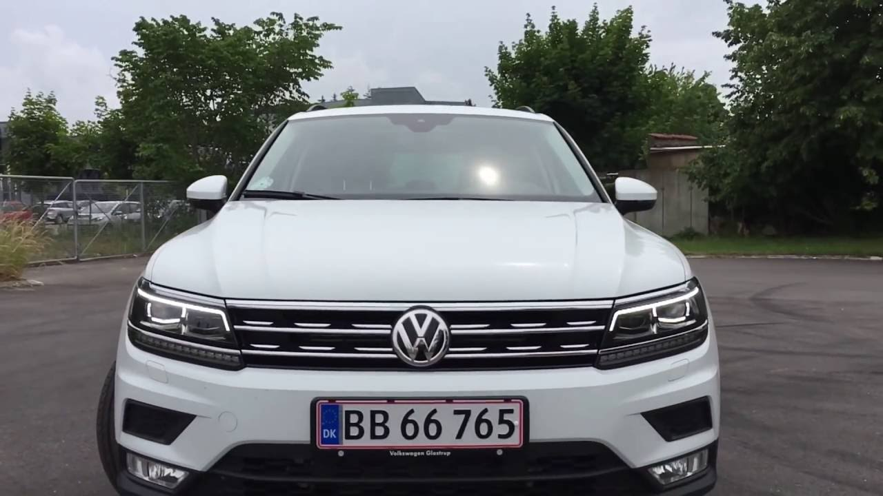 2016 vw tiguan 2 0 tsi acceleration sound interior and exterior youtube. Black Bedroom Furniture Sets. Home Design Ideas
