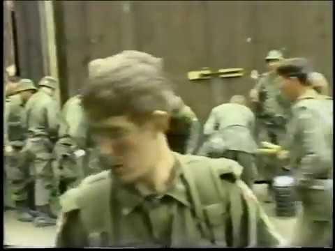 2 PPCLI Hammelburg 1987
