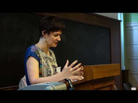 Panel 4. Shakespeare and Crisis - Speaker 1. Ágnes Matuska (University of Szeged)