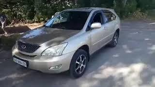 Lexus RX '2006 Дніпро