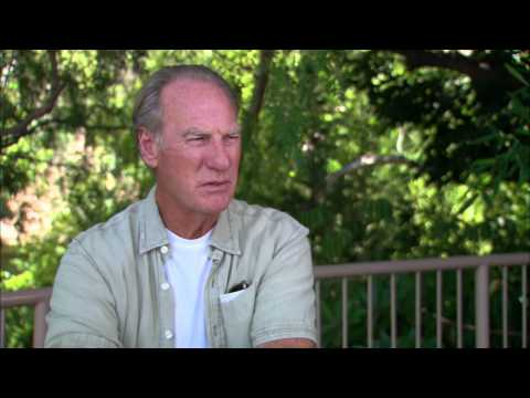 "Parenthood Season 5: Craig T. Nelson ""Zeek Braverman"" On Set Interview"