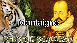 Montaigne  - Les relations aux animaux CH.1 EP.03