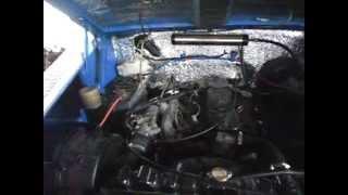 Auv XLT Jeepney Pampanga