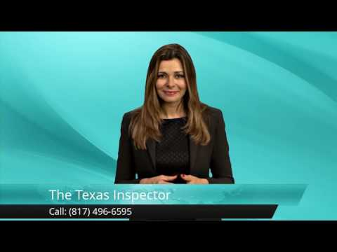 The Texas Inspector Hurst Great 5 Star Review by Jewel B.