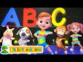 Download mp3 ABC Hip Hop Song | Music for Kids | Kindergarten Songs for Children | Cartoons by Little Treehouse for free