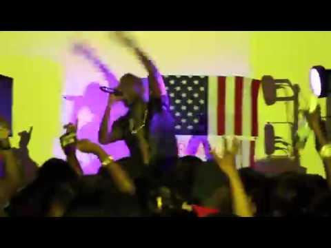 Eddy Kenzo Performing Live in Boston USA