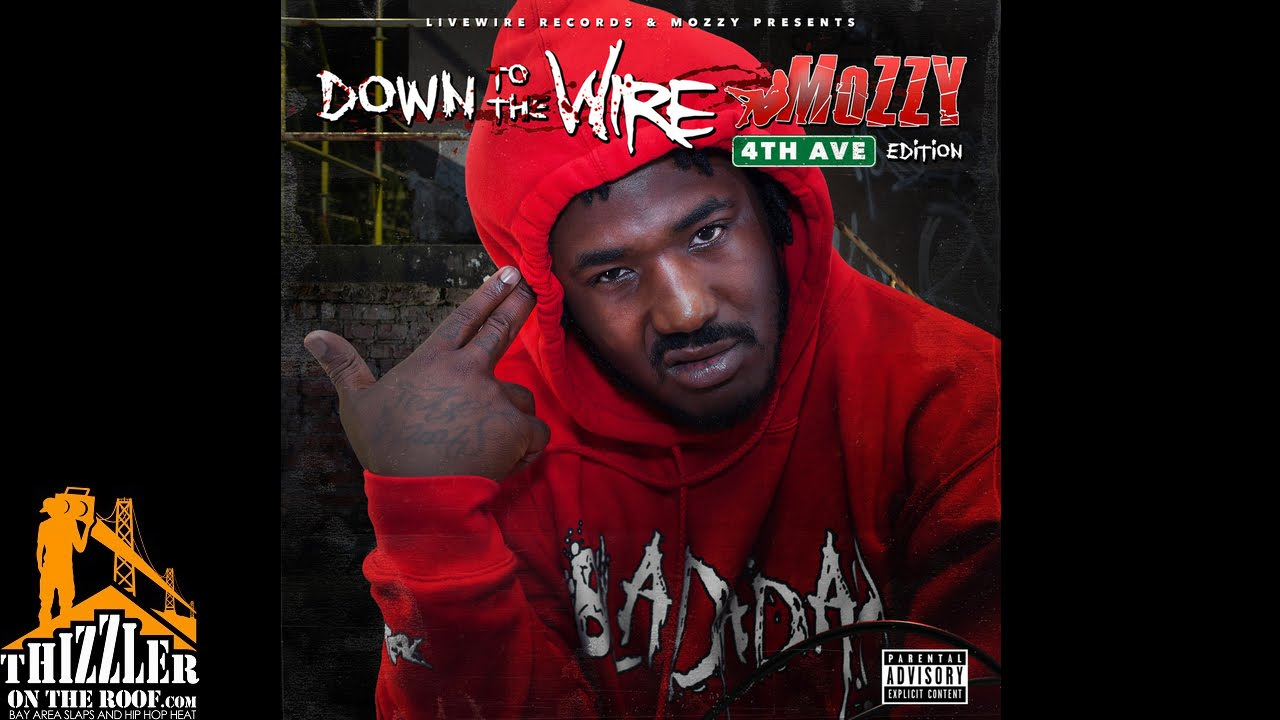 Download Mozzy - Operate [Prod. JuneOnnaBeat] [Thizzler.com]