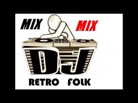 Retro Folk Megamix