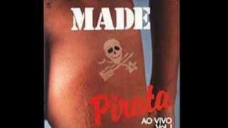 MEXA-SE BOY - MADE IN BRAZIL (1984)