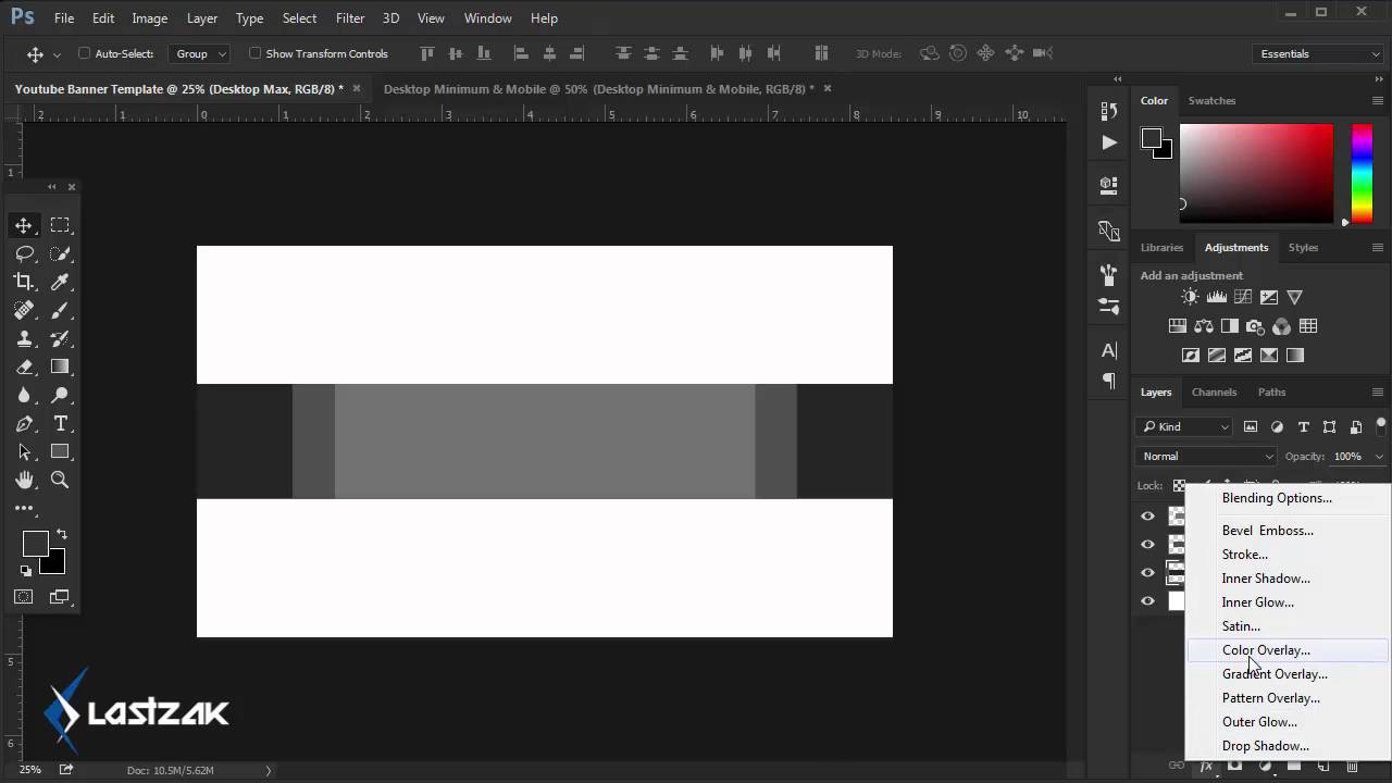 youtube banner template size 2016 speed art