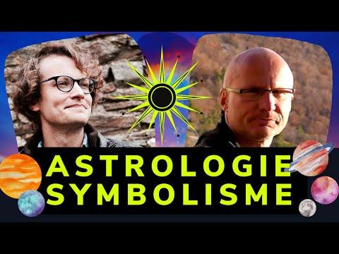 Interview Luc Bigé - Astrologie et Symbolisme, entendre le sens de sa Vie.