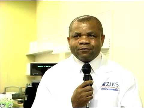 Ziks' Pharmacy opens Wright Dunbar location
