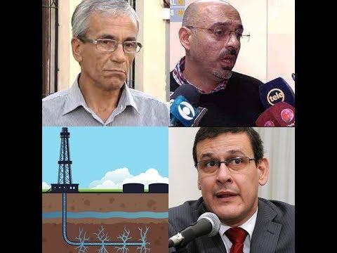 El gobierno amparando la Estafa del Pit-Cnt, el Fracking, y la Impunidad