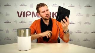Чайник Bosch TWK8611 - ОБЗОР, характеристики, описание!